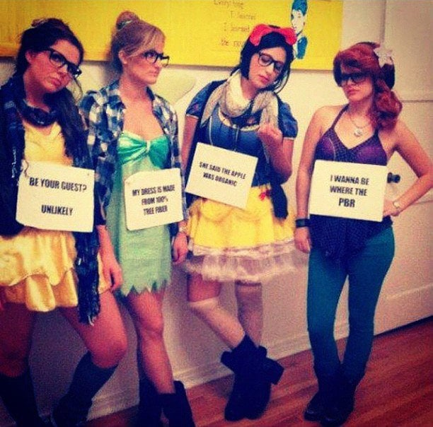 yellow dress halloeen costume 5th