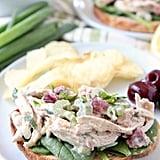 Cherry Tarragon Chicken Salad