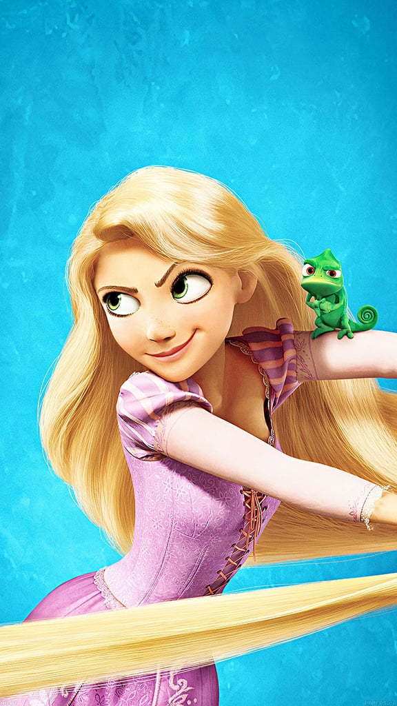 Rapunzel From Tangled Wallpaper