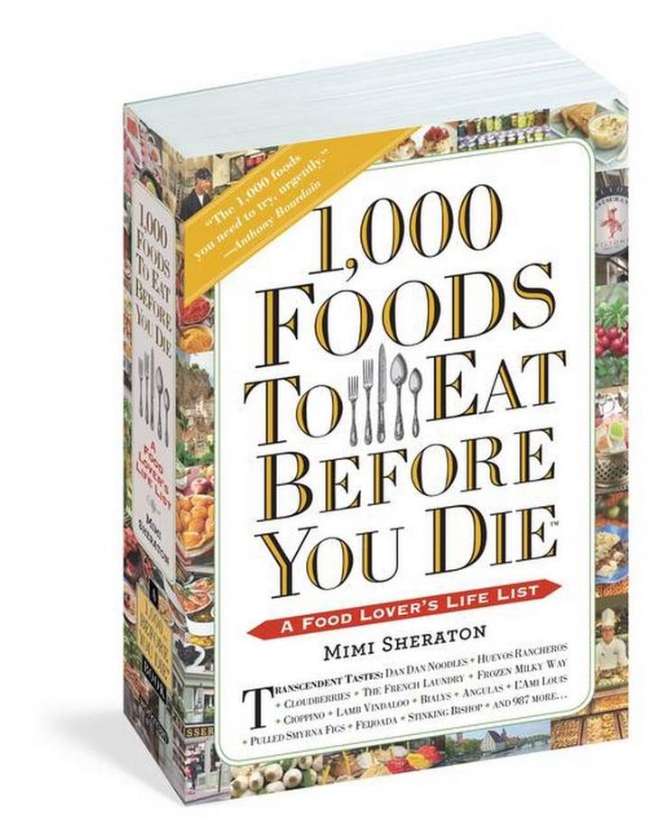 Top  Foods To Eat Before You Die