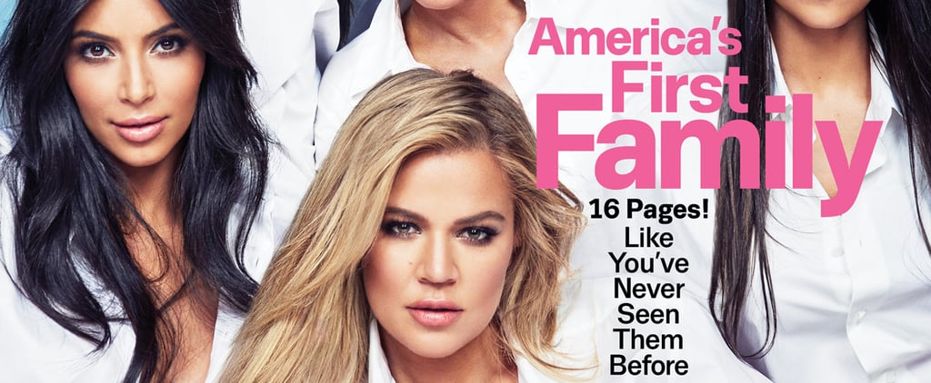 "Do You Think the Kardashian-Jenners Deserve the Title of ""America's First Family""?"