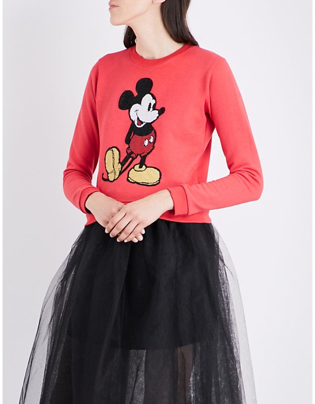 Mickey cotton dress Marc Jacobs x Disney Marc Jacobs Best Place Footlocker Pictures Online Cheap Sale Enjoy Wiki Cheap Sale Latest Collections Y8Azup