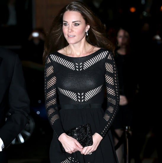 So This Is the Secret to Kate Middleton's Sexy New Look