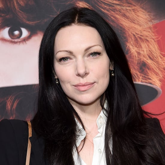 Laura Prepon Natural Hair Colour