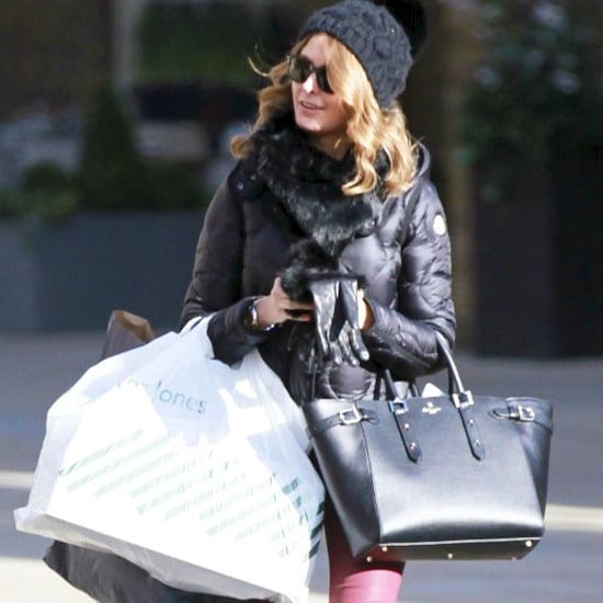 Shop Millie Mackintosh's Street Style