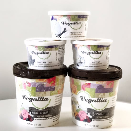 Vegallia Frozen Dessert