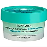 Sephora Collection Hair Cleansing Scrub —  Peppermint