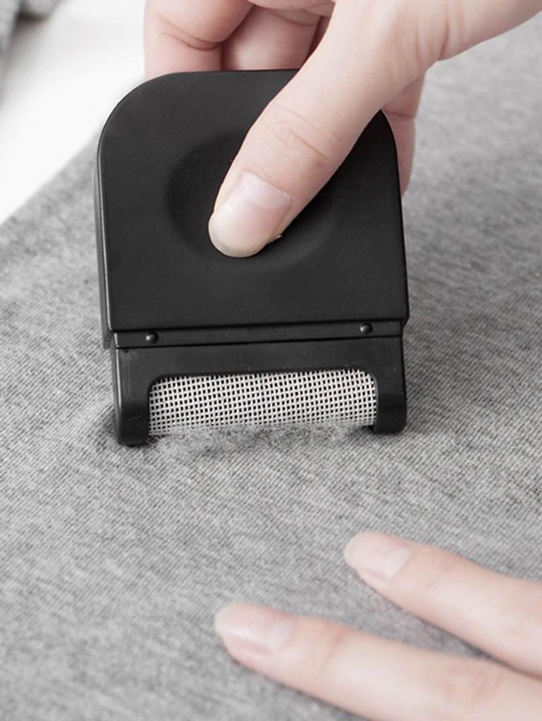 Manual Fluff Remover