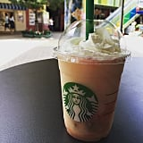 Can kids have Frappuccinos?