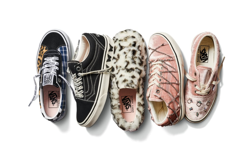 This New Vans Sneaker Collection Is a Nostalgic Dream
