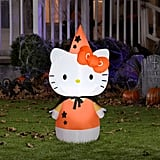 Decorate With Halloween Hello Kitty
