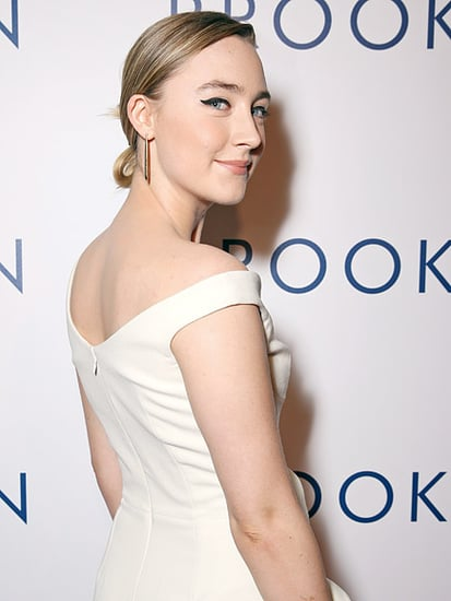 Brooklyn Star Saoirse Ronan Talks Sex Scenes: 'They Have to Be Choreographed!'