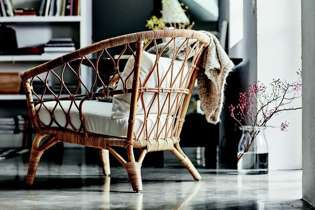 7 Ikea Chairs You'd Swear Were Designer