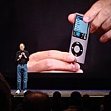 Apple's Let's Rock Presentation