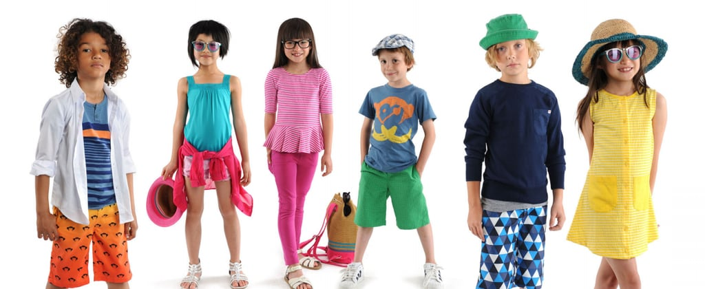 New and cute spring clothing for kids popsugar moms for Fashion for home uk