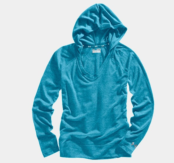 Under Armour UA Victory Hooded Longsleeve