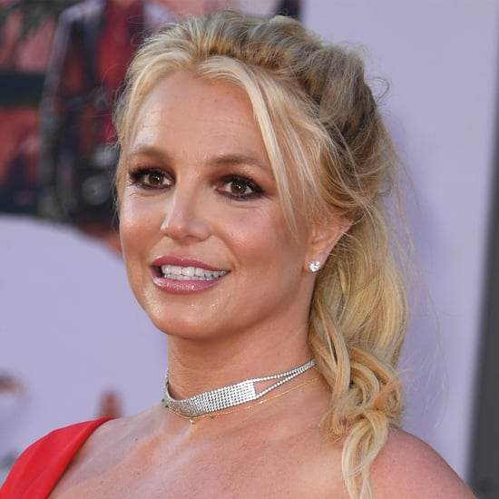 Jamie Spears Files to End Britney Spears's Conservatorship