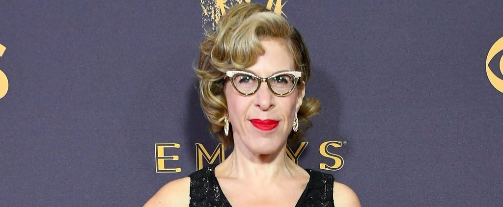 Jackie Hoffman Had a Pretty, Um, Animated Reaction to Her Emmy Loss