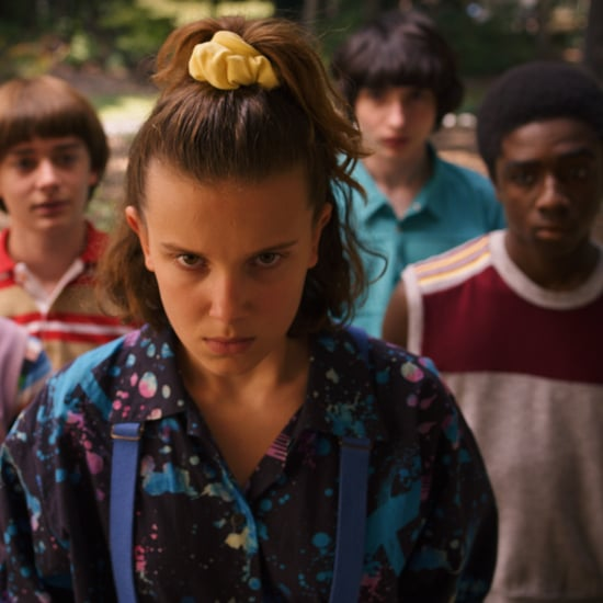 """Who Is """"The American"""" in Stranger Things Season 3?"""
