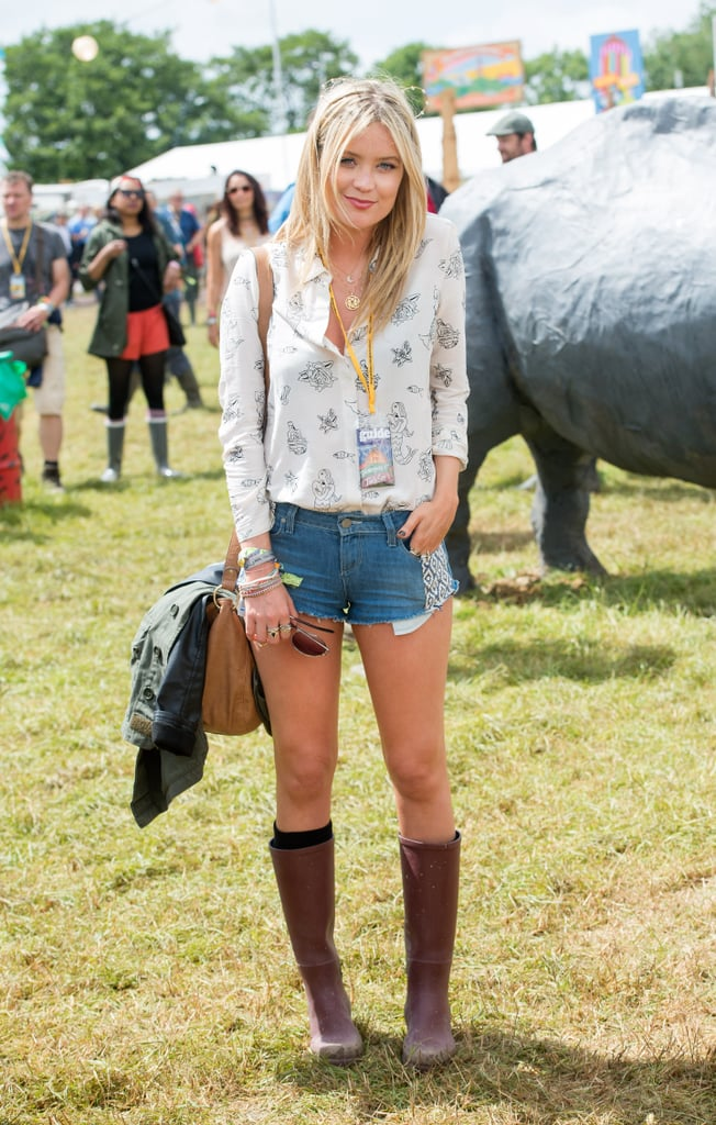 Festival Fashion You Can Wear Now