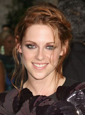 how to get kristen stewarts red hair popsugar beauty