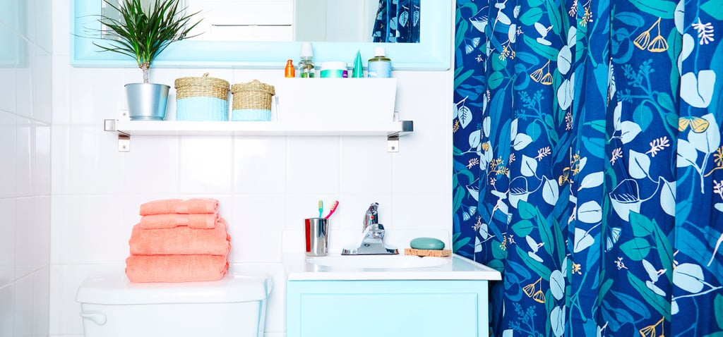How 1 Can of Paint Can Give Your Bathroom the Style Update You Crave
