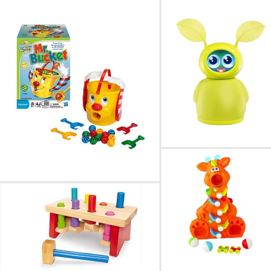 Toys For Differently Abled Kids