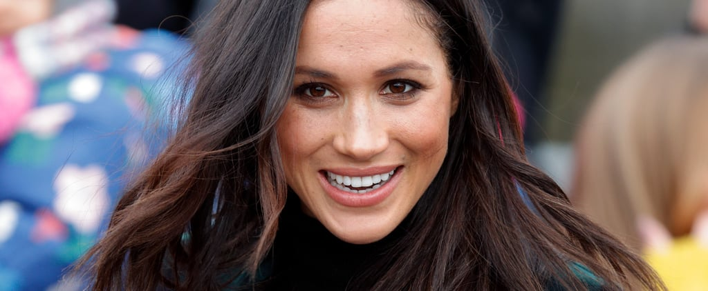 How to Get Meghan Markle's Royal Hair Color, According to a Pro