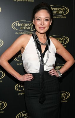Celeb Style: Lindsay Price