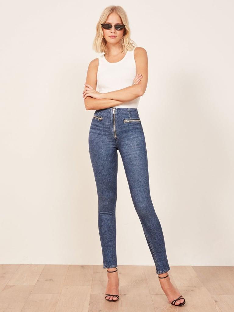 Niki Jeans