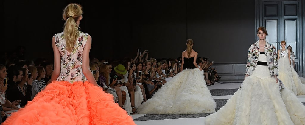 The 37 Runway Moments You Need to See From Couture Fashion Week
