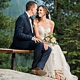 Sea to Sky Gondola Wedding