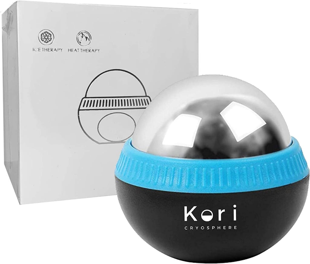 Kori Cryosphere Cold Massage Roller Ball