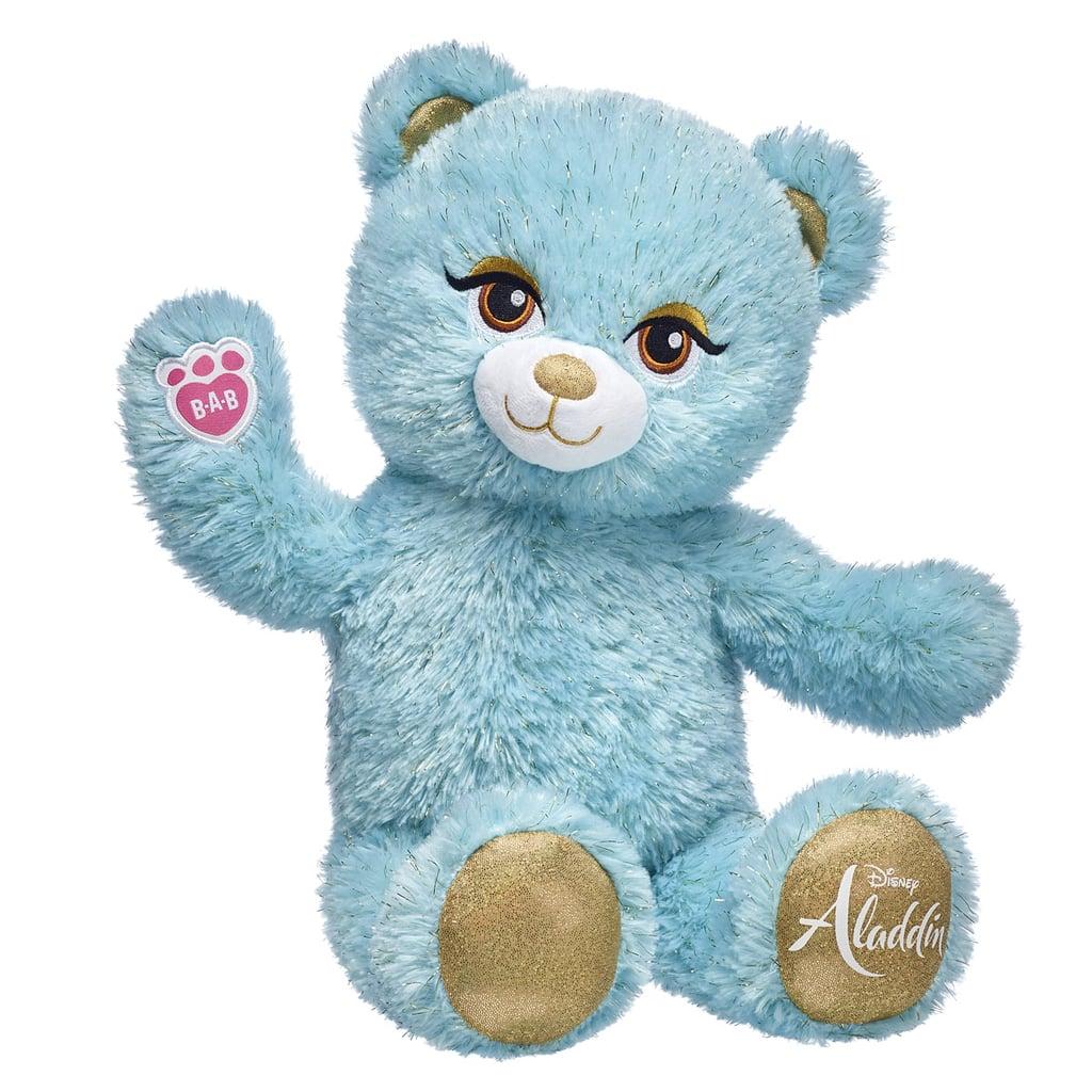 Jasmine Inspired Bear