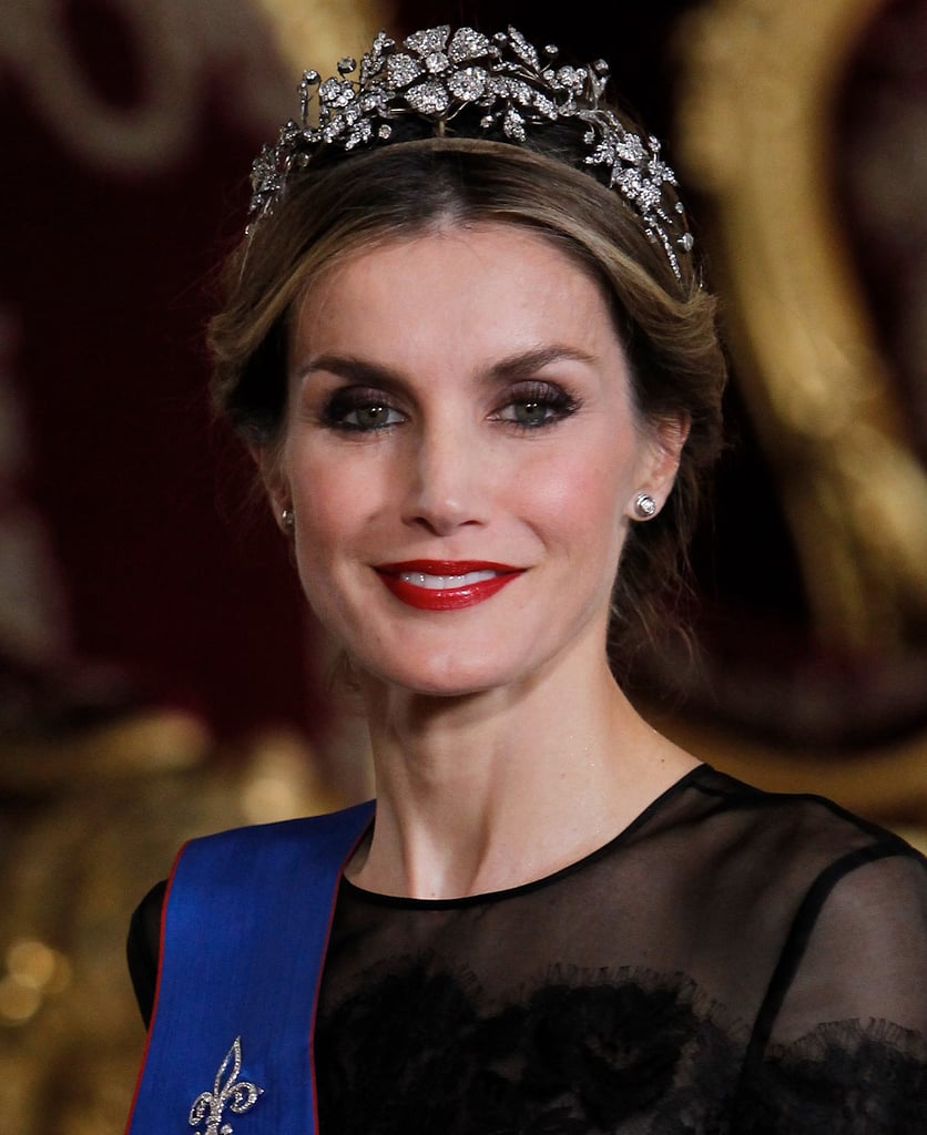 Why Queen Letizia Became Everyone's New Royal Obsession in 2014