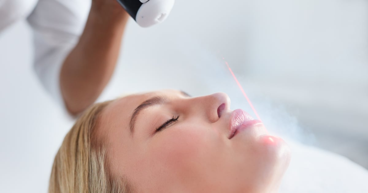 What to Know About Cryofacials, the Skin-Care Treatment Celebs Swear By to Chill Out