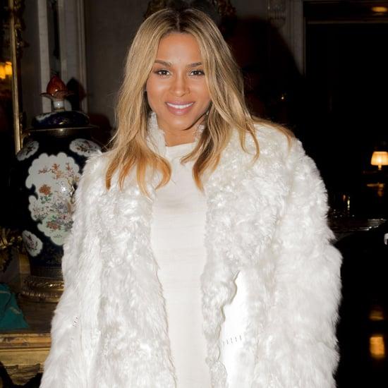 Ciara Announces Clothing Line