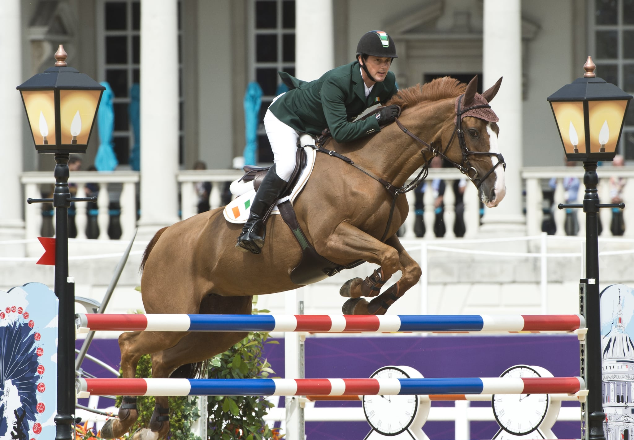 Horse Breeds And Types In Olympic Equestrian Sports Popsugar Pets