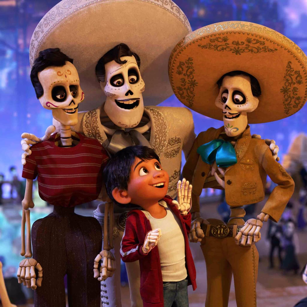 coco movie review popsugar family