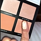 """""""You're Doing Amazing Sweetie"""" Highlighter Palette"""