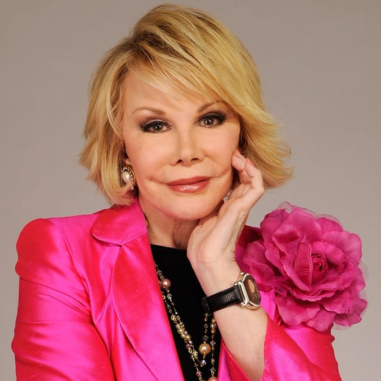 Joan Rivers' Best One Liners