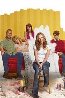 Video Trailer Sneak Peek for Showtime's United States of Tara Season 2 2010-02-10 12:30:54