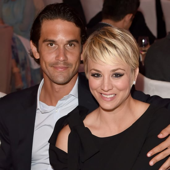Kaley Cuoco and Ryan Sweeting Divorce News Sept. 2015
