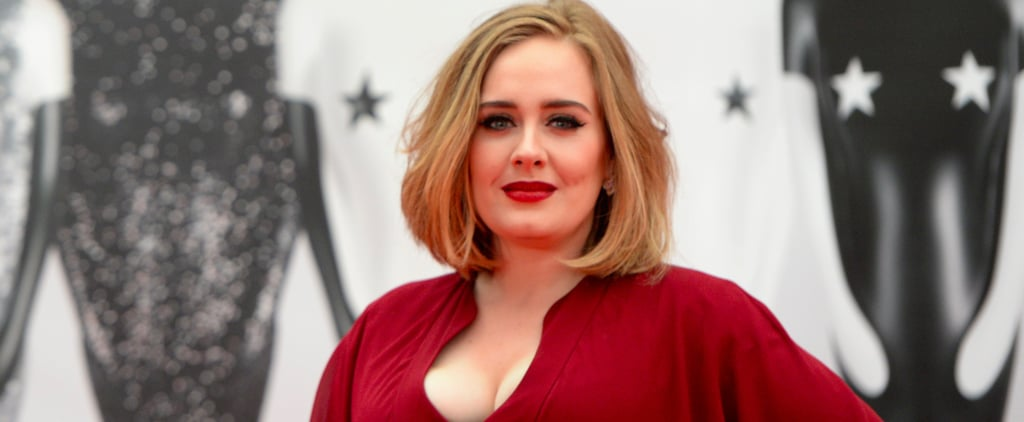 Adele Offers Hugs as She Comforts Victims of Grenfell Tower Fire in London