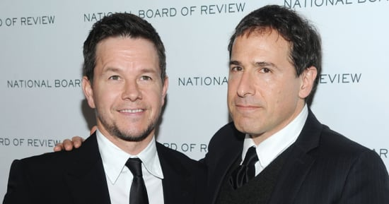 Mark Wahlberg and David O. Russell Are Reteaming