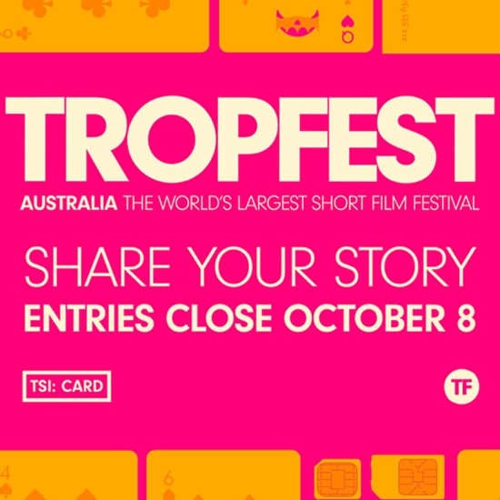 Tropfest 2015 Cancelled