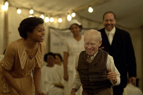 The Curious Case of Benjamin Button: Not Quite a Fairytale