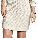 Old Navy Cowl-Neck Sweater Dress