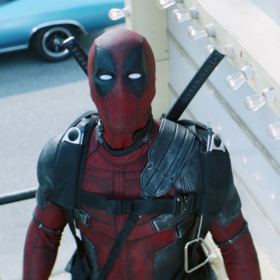 Is Deadpool Pansexual in the Movies?
