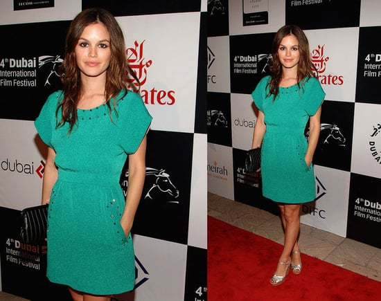 Celebrity Style: Rachel Bilson